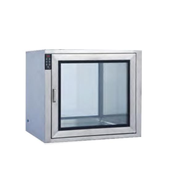 不锈钢传递窗
