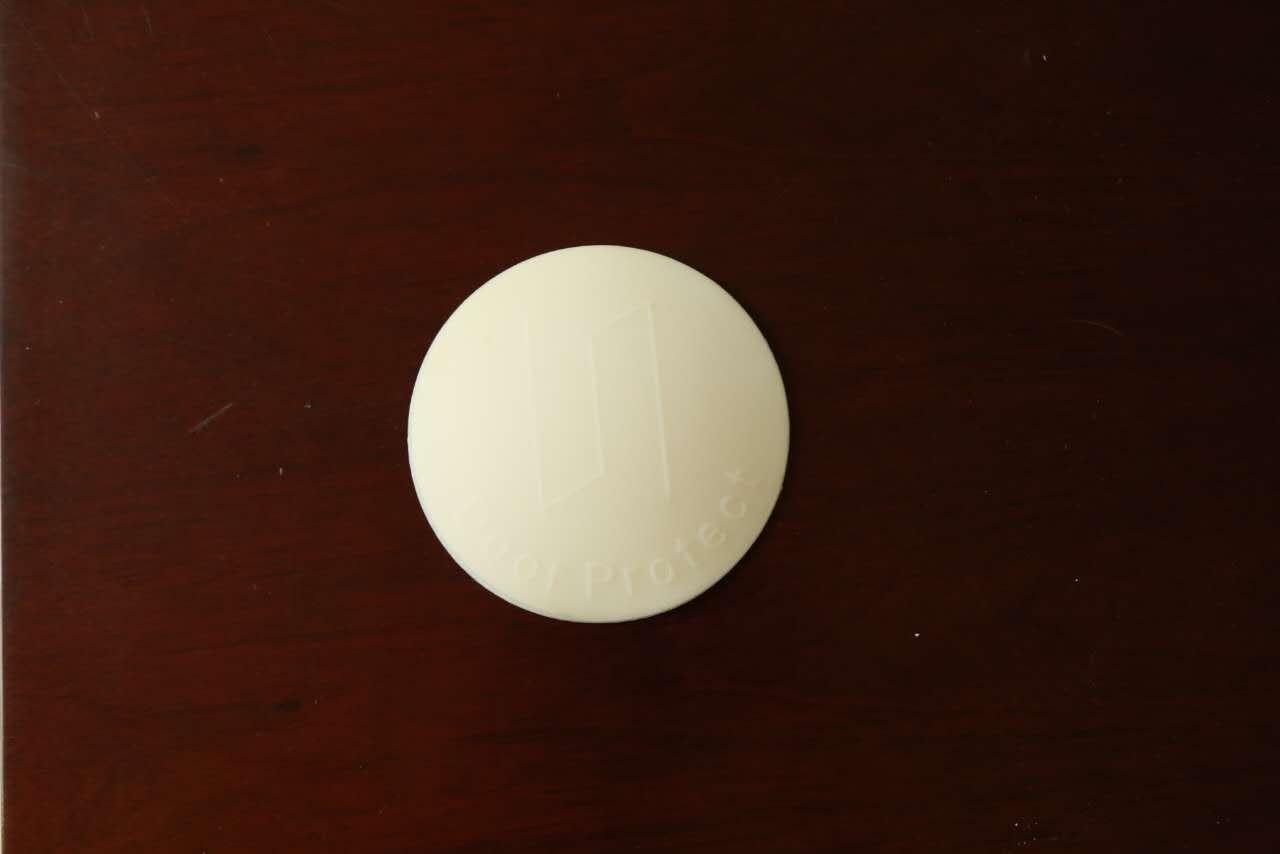 广州硅胶防撞垫
